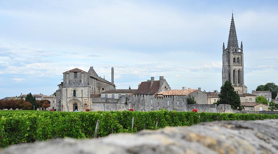 Сент-Эмильон (Saint-Emilion)